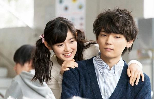 Озорной поцелуй ~ любовь в Токио