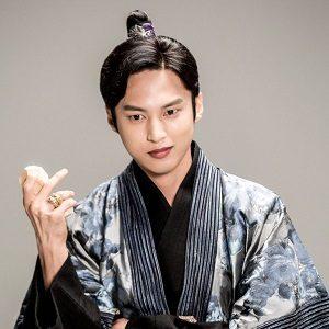 Ван Вон (девятый принц)