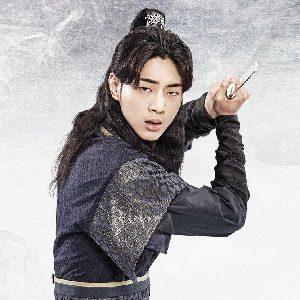 Ван Чжон (четырнадцатый принц)