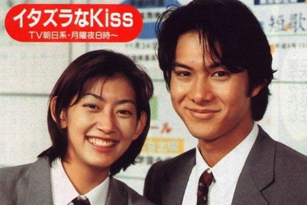 Озорной поцелуй, 1996