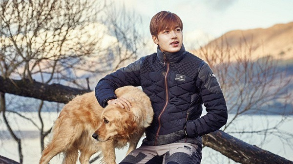 Собаки в Южной Корее